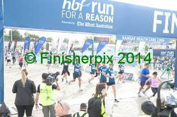 how to train for the hbf run for a reason